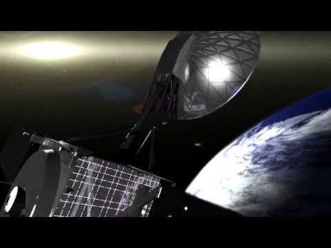 Armed with Science - Space Robots