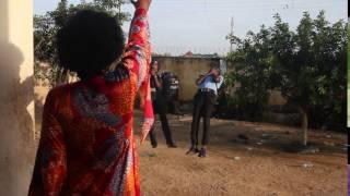 After Effect Ghost Killing Police in Bilkeesu Hausa Movies 2017