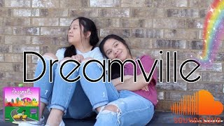 Dreamville - ImElijahMendoza (Mendoza Twins Music Video)