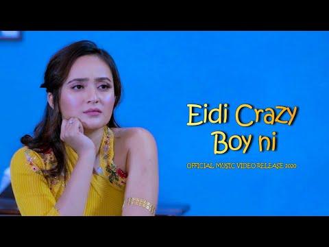 Eidi Crazy Boy Ni    Khaba & Bala    Hitler Chingakham    Official Music Video Release 2020
