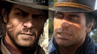 Red Dead Redemption 2 Ending Theories, Map and Story Breakdown
