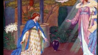 AVE MARIA (Annunciation of Mary) - a Russian version (поет Варвара)