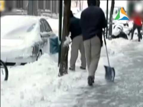 america freeze, 07.01.2014, Jaihind TV