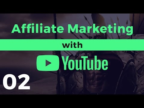 How to Make Money on YouTube with Affiliate Marketing Part 02 (Step-by-Step Bangla Guide)