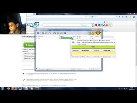 Descargar y Instalar Acelerador de Descargas Solo para Mozilla Firefox!