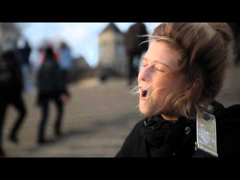 Selah Sue - Ragga Medley - BIM BAM BOUM session. LIVE FROM FRANCE VIDEO