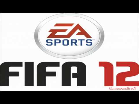 FIFA 12 - Crystal Castles (feat. Robert Smith) - Not In Love