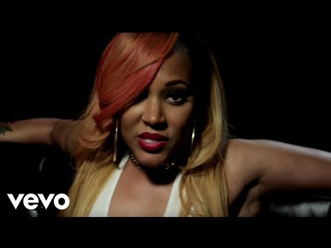 Lyrica Anderson ft. Kevin Gates - Feenin