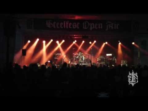 Barathrum Steelfest 25.5.2013