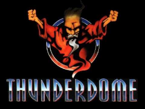 Thunderdome - Come little Baby