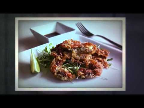 Soft shell crab menu By Malaysia Fresh Crab Specialist Shop