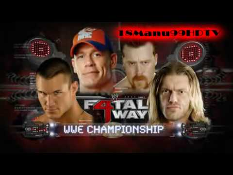 Dates Locations For 2014 Royal Rumble Elimination Chamber Related