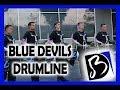 Blue Devils Drumline Lot Hillsboro OR 7-8-17