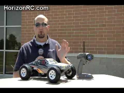 HorizonRC.com Review- Losi Desert Truck