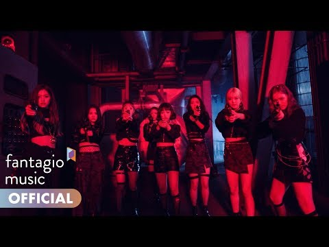 Download Weki Meki 위키미키 - Crush M/V Mp4 baru