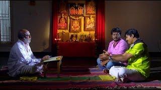 Priyamanaval Episode 838, 13/10/17