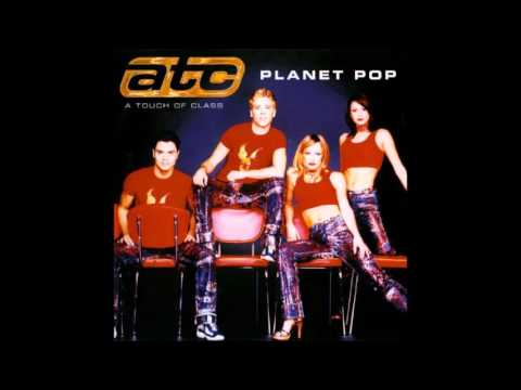 ATC: Planet Pop (Full Album)
