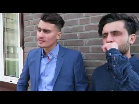 Afghan Proud NL: life of a singel Afghan boy