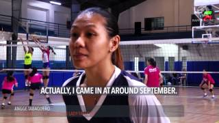 UAAP 79 Volleyball Preview: Adamson Lady Falcons