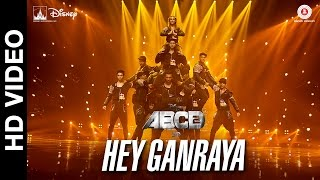 download lagu Hey Ganaraya - Disney's Abcd 2 - Varun Dhawan gratis