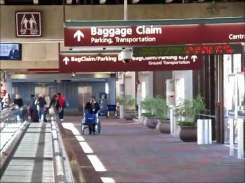 Inside The Philadelphia International Airport Youtube