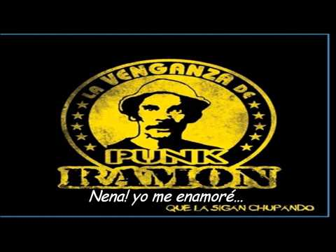 La Venganza De Punk Ramon - De Miel