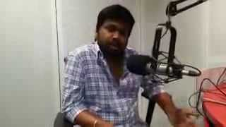 All In All Alaguraja - All In All Azhagu Raja Director Rajesh Speaks Exclsuively to Suryan FM 93.5 !