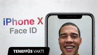 Hasan Yenidere - iPhone X'deki Face ID Hakkında Bilinmeyenler