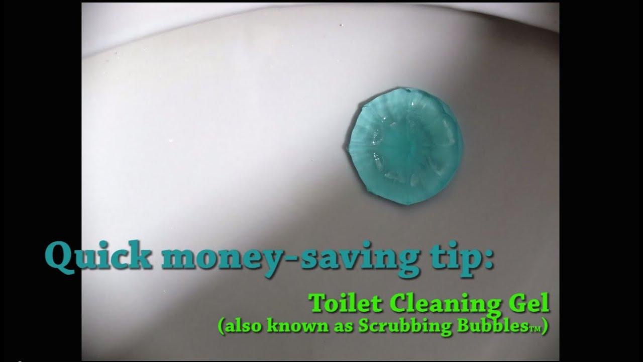Lysol Gel Toilet Bowl Cleaner