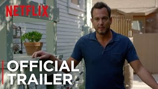Flaked - Season 2 | Official Trailer [HD] | Netflix