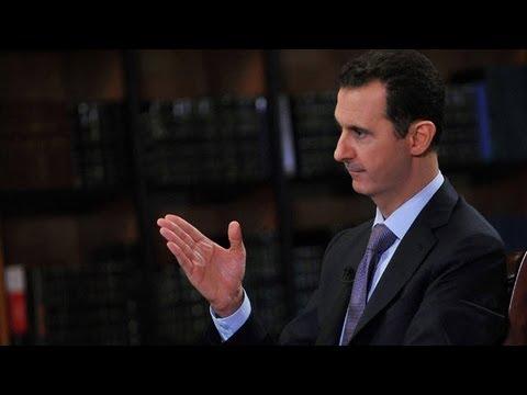 Bashar al-Assad: 'Turkey will pay a heavy price' for Syrian involvement