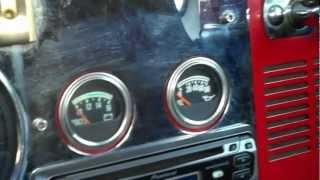 Video Inspection 1983 Jeep CJ7 Part 1 FOR SALE