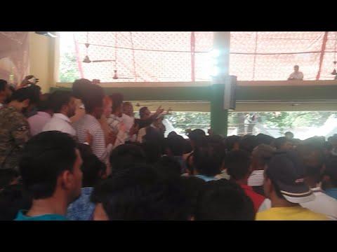 Ghusle Mayyat Beniya Noha Najaf-e-Hind Jogipura Majalis 2018
