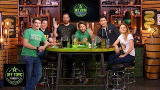 Yelly, Woman, Beard, Ethnic, and British - Off Topic #120