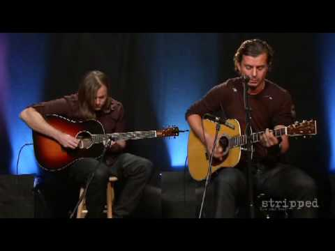 Gavin Rossdale - Cant Stop The World