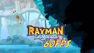 Rayman Legends (PC) ~ 60FPS na YouTube