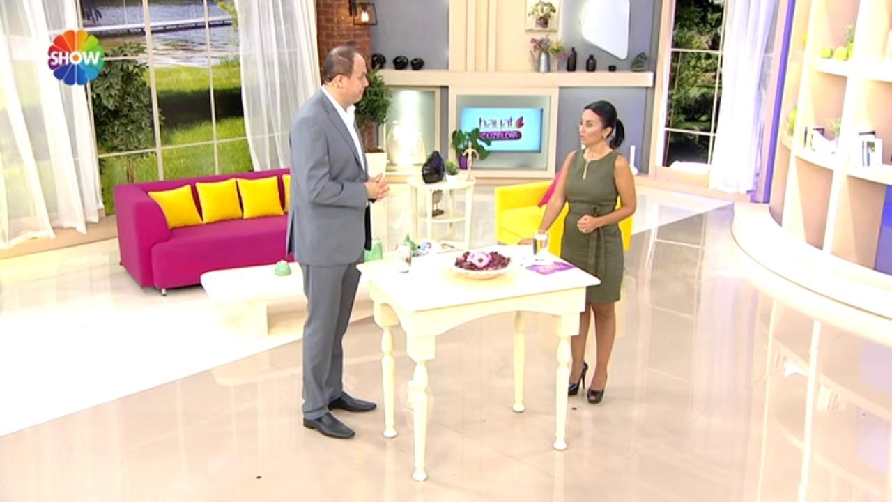 Doç. Dr. İbrahim Aşkar - Hayat Güzeldir                                             Show TV - Liposuction, Lazer Lipoliz