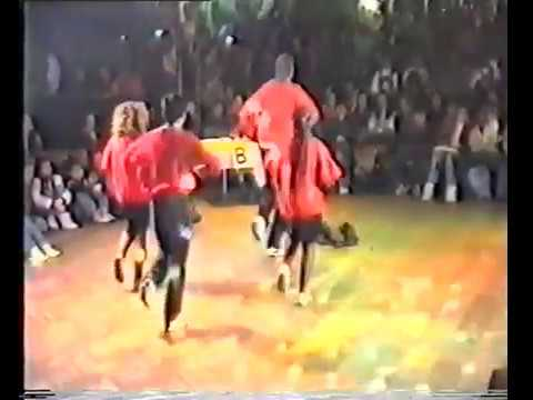 Zawody Rap W Miami Nice W Szczecinie 19920215