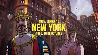 BLACK IS BELTZA - Aurrerakina / Trailer oficial (Euskera / Castellano)