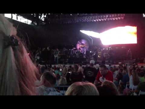 Boston Live in St. Augustine