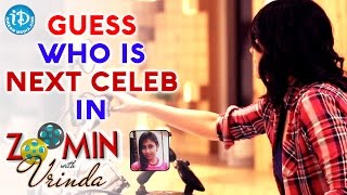 Guess Who's The Next Celeb! || #Kollywood Talks With iDream #7