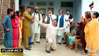 Pashto New Song 2017 | Ogora Dab Dab Zama | Pashto New Tele Film JAHIL Song 10809