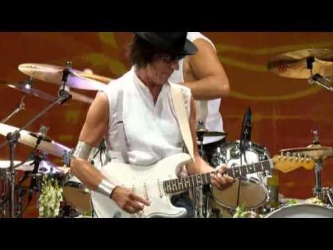 Jeff Beck - Nessun Dorma