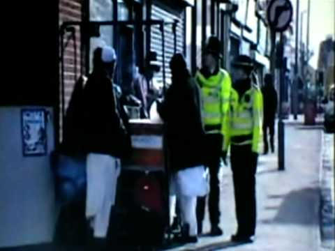 Shooting at Bollywood Music and Video store in Alum Rock Road, Saltley / Washwood Heath, Birmingham B8. Report from 25th February 2008. Adam Yosef, chair of ...