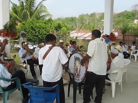 Banda San Jose de Tamoyon 1 Huautla Hidalgo Puro Huazaaa.