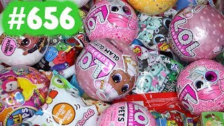 Random Blind Bag Box #656 - Disney Doorables, Shopkins Happy Places, World's Smallest, Surprizamals