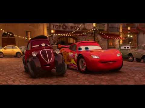 Cover Lagu Believer | Cars 2 [Only on PC!]