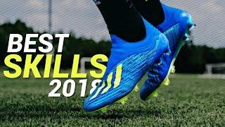 Best Football Skills 2018 #8