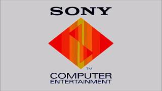 Logo Effects: Sony Computer Entertainment/PlayStation (1996)
