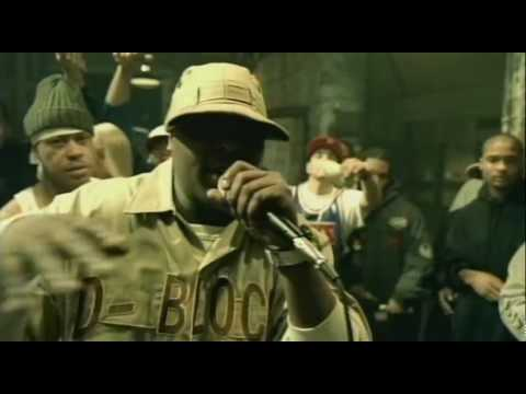 Gang Starr feat. Jadakiss - Rite Where U Stand | *HIgh Definition* (2003) Music Videos